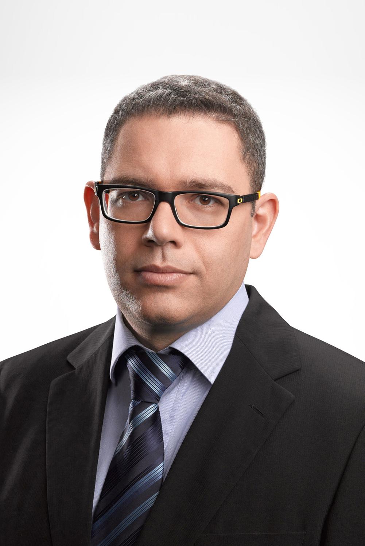 """תמונה של ד""""ר יניב מאייר"""