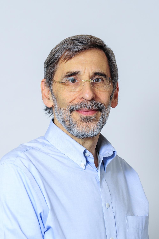 """תמונה של ד""""ר דב סידני"""