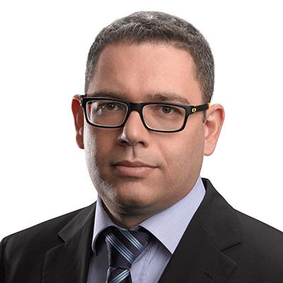 ד״ר יניב מאייר